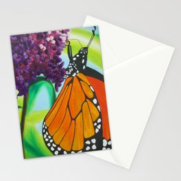 Butterfly 1 Stationery Cards