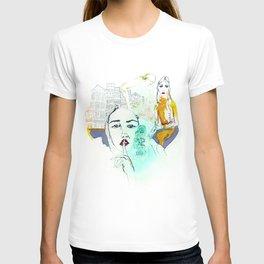 Rayuela T-shirt