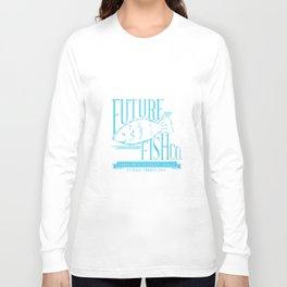 FUTURE FISH CO. Long Sleeve T-shirt