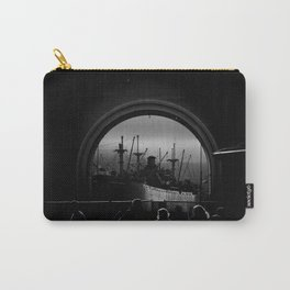 The SS Jeremiah O'Brien Carry-All Pouch