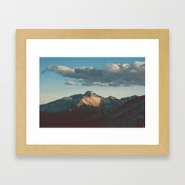 Estes Park Framed Art Prints For Any Decor Style Society6