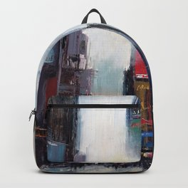 The Times They Are A Changing Backpack