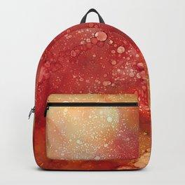 Rose Petals 2016 Backpack