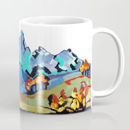 Taggart Coffee Mug