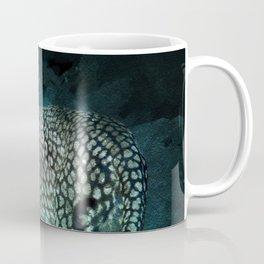 Midnight Jaguar Coffee Mug