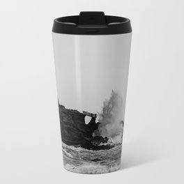 POWERFUL NATURE Travel Mug
