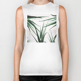plant vibes Biker Tank