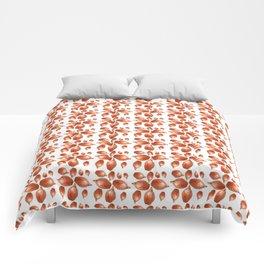 Shallot Comforters
