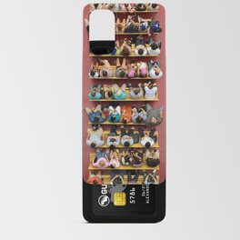 humanity Android Card Case