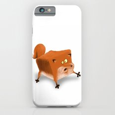 Box in a Fox iPhone 6s Slim Case