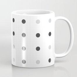 Binary love minimalist Coffee Mug