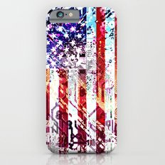 circuit board panel USA Slim Case iPhone 6s