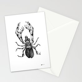 INSECT 01 Stationery Cards