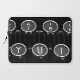 Letter writer Laptop Sleeve