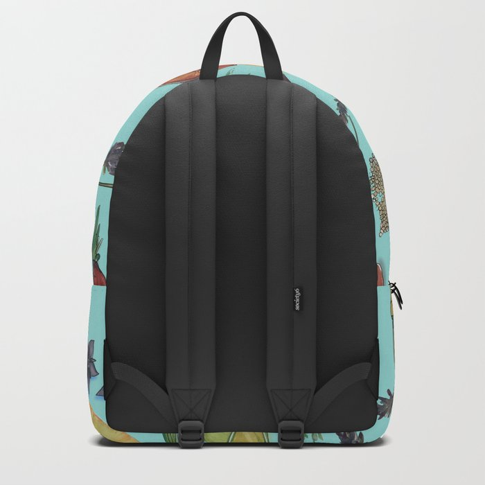 Farm to you Backpack