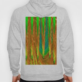 In Abstracto Hoody