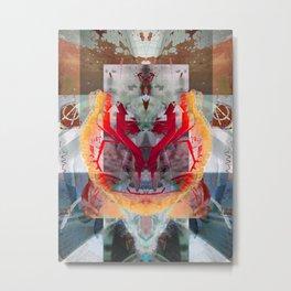 Chalice 3000 Metal Print
