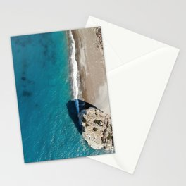 Colours of Summer - Petra tou Romiou Stationery Cards