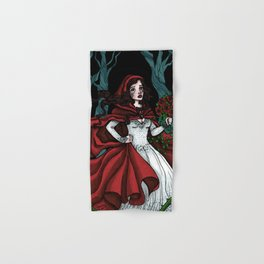 Lost in the Woods Hand & Bath Towel