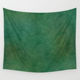"""Porstroke, Teal Shade Pattern"" Wall Tapestry"