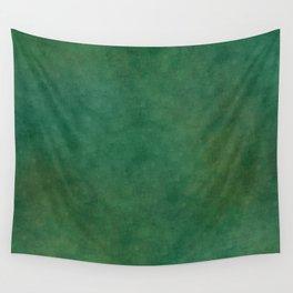 """Porstroke, Teal Shade Pattern"" Wall Tapestry"