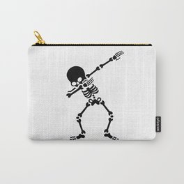 Dabbing skeleton (Dab) Carry-All Pouch