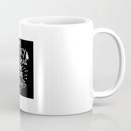 Merry Christmas Shtters Full Coffee Mug