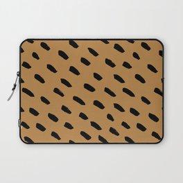 Animal Pattern Laptop Sleeve