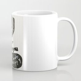 One day Coffee Mug
