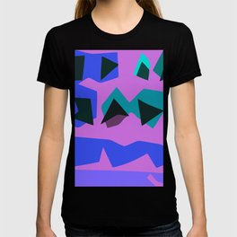 Purple Purple T-shirt