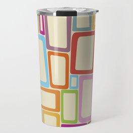 Bedrock - Lucy Travel Mug