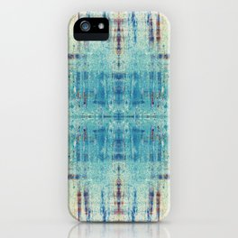 Hey Fever Edit Invert Mirrored iPhone Case
