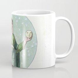 Eternita Coffee Mug
