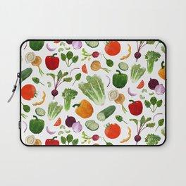 BG - Mixed salad Laptop Sleeve