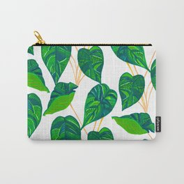 House Plant #society6 #decor #buyart Carry-All Pouch