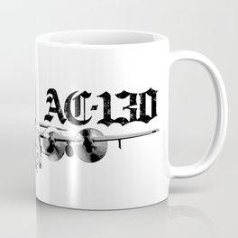 AC-130 Coffee Mug