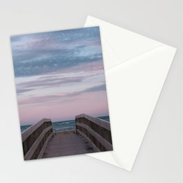 Rainbow Haven Stationery Cards