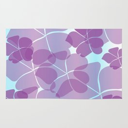 Purple Passion Rug