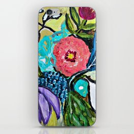 Restoration iPhone Skin