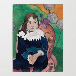 Paul Gauguin - Mr. Loulou Poster