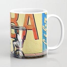 Viva Cuba Libre! Coffee Mug