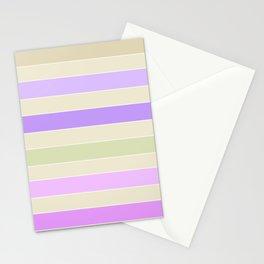 Leela 1 . Pastel Stationery Cards
