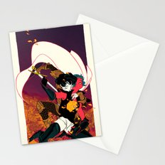 Gently Now Stationery Cards