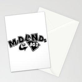 Midlands 803 Stationery Cards