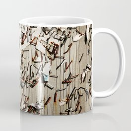 Your Ad Here Coffee Mug