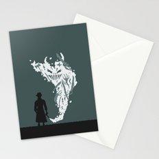Shady Killer Stationery Cards