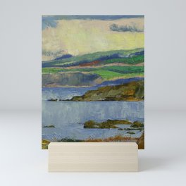 Firth of Clyde Mini Art Print