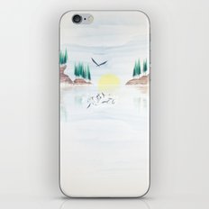 Myth One iPhone & iPod Skin