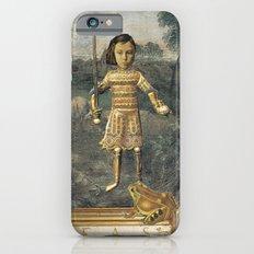 Girl Power iPhone 6s Slim Case