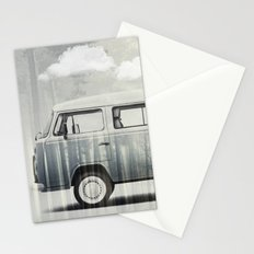 Kombie Dreaming Stationery Cards